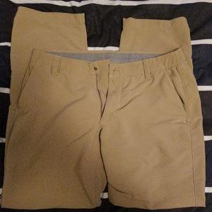 Under Armour Golf Pants 36x32